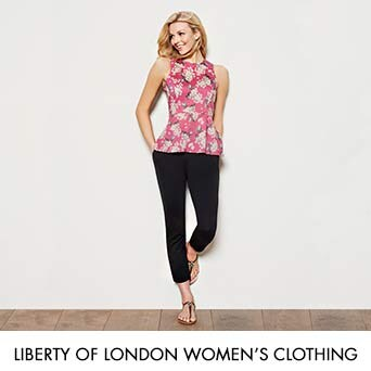 Shop All Liberty of London Women's Clothing