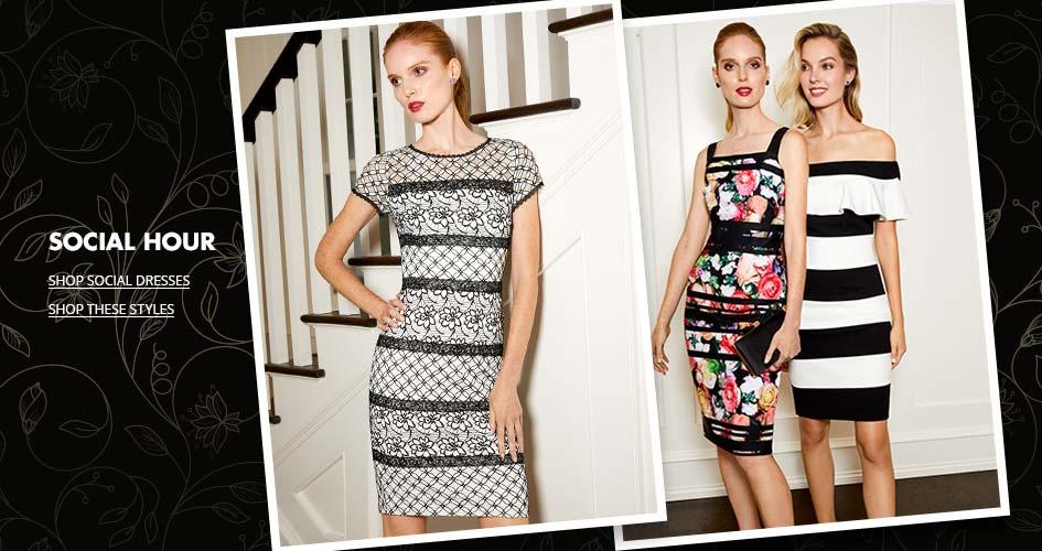 Women\'s Clothing | Dillards.com