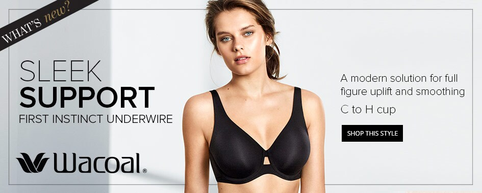 Wacoal First Instinct Underwire