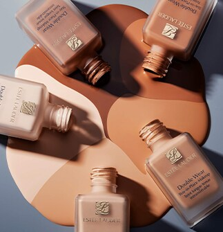 Shop Foundations Estee Lauder Double Wear Stay-in-Place Makeup