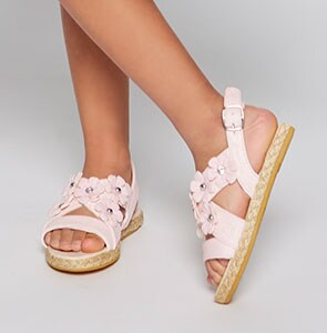 Shop all toddler girls  shoes