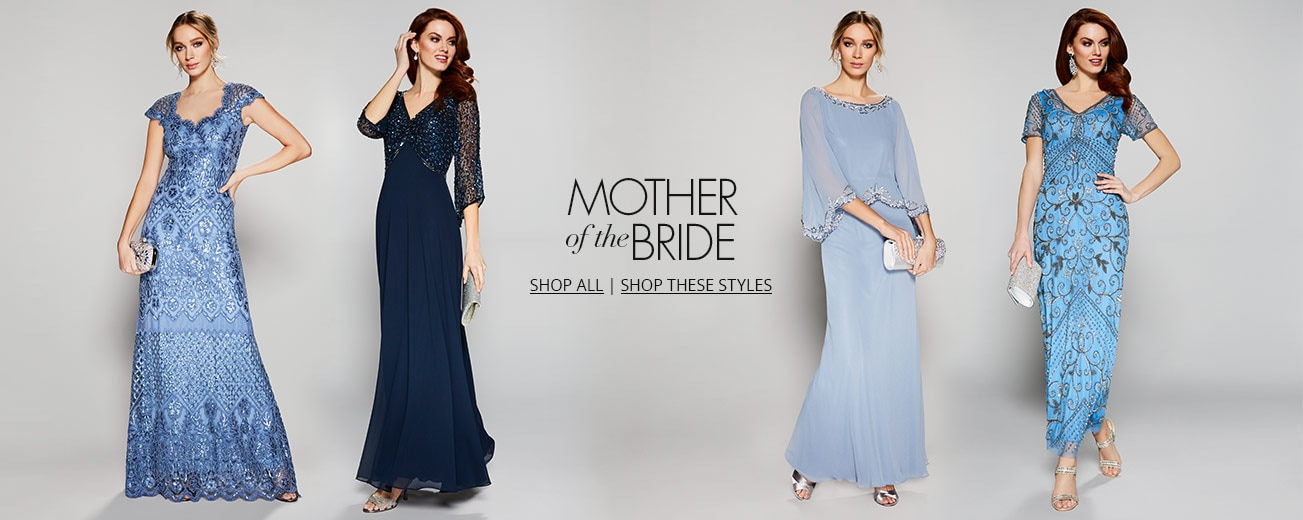 Mother of the Bride Dresses   Gowns  01ff4ae93dad