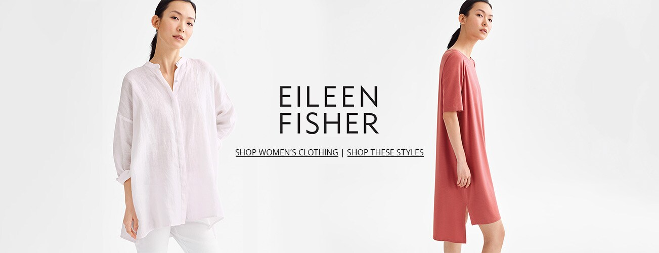 Eileen Fisher women