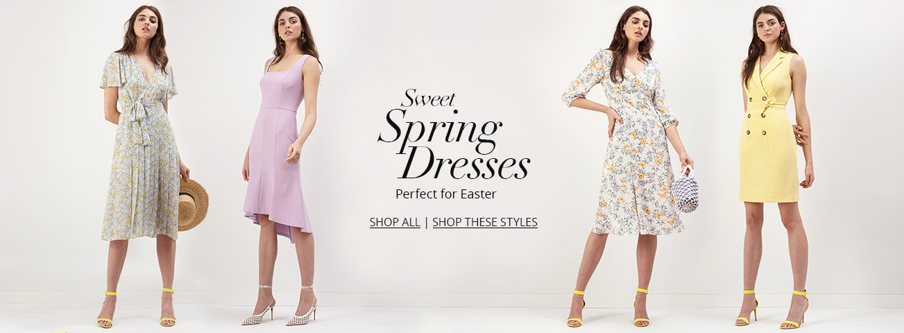 Shop all women s sweet spring dresses on Dillards.com 56259d8af