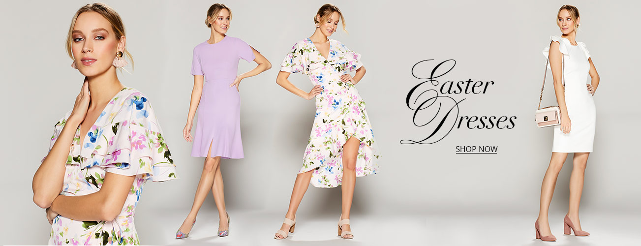 d28f12e85f Women s easter dresses