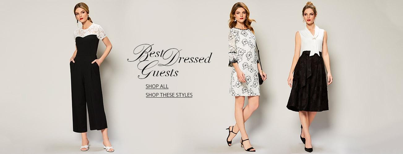 c80543c2781d Shop all wedding guest dresses. Wedding shop popular categories. Shop  women s mother of the bride dresses