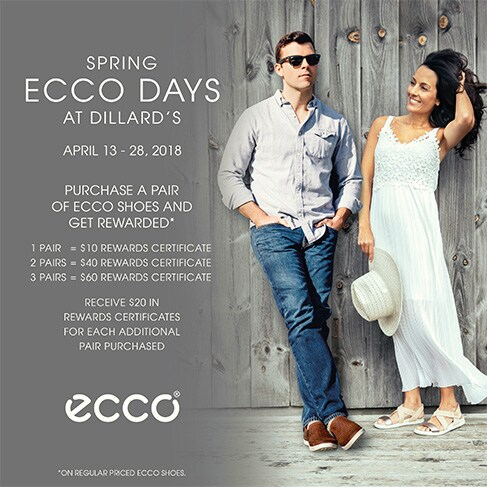 ECCO Men's Event