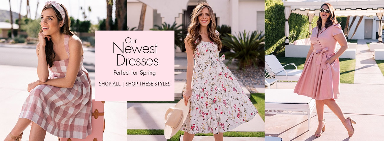 e45f4b5d52e40 Shop all women s Easter dresses on Dillards.com