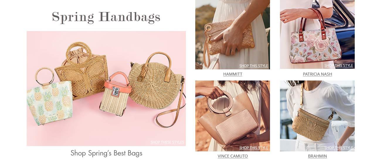 717a463580b8 Handbags