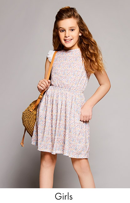427db805022 Kids. Shop All Girls