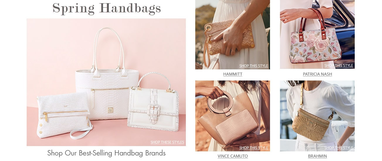 32eb1034a359c Handbags