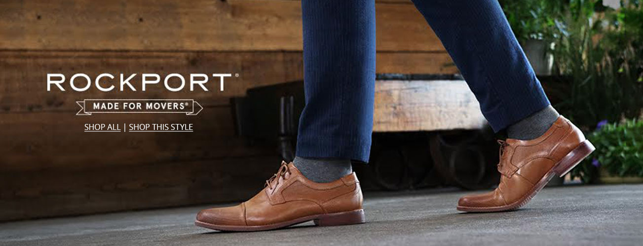 b581b9671920 Shop men s Rockport shoes. Shop men s outdoor sandals