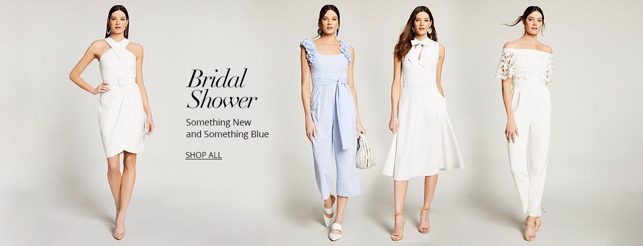 a0f13e46a80 Bridal shower dresses on Dillards.com