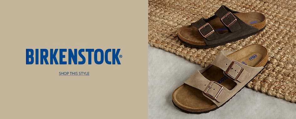 Shop All Birkenstock Shoes