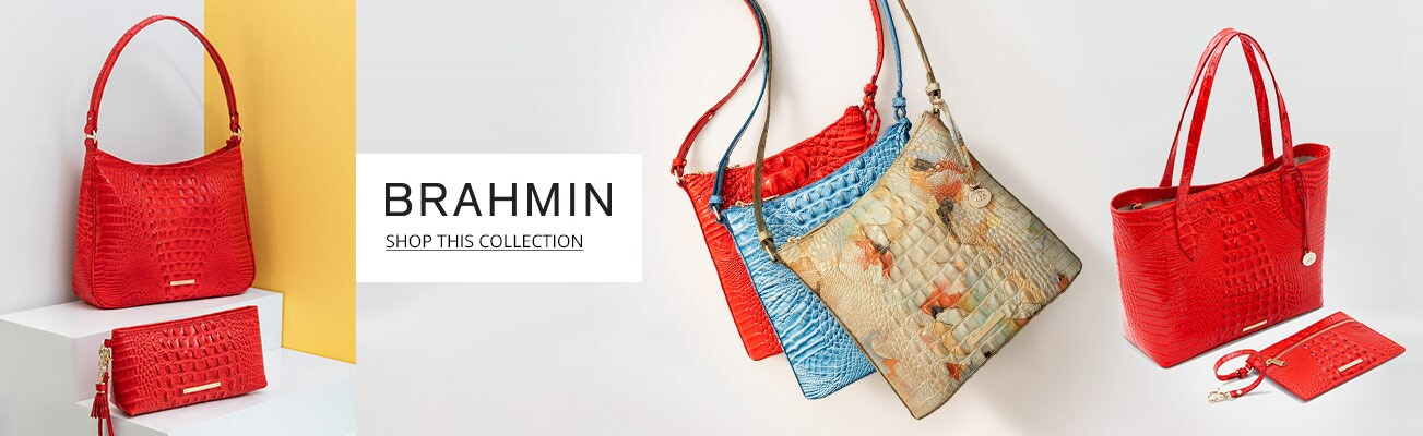 Brahmin Melbourne Collection