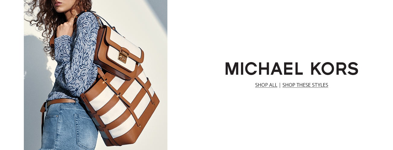 d3f6235ec13c2d Michael Kors Apparel, Handbags, Shoes, and More