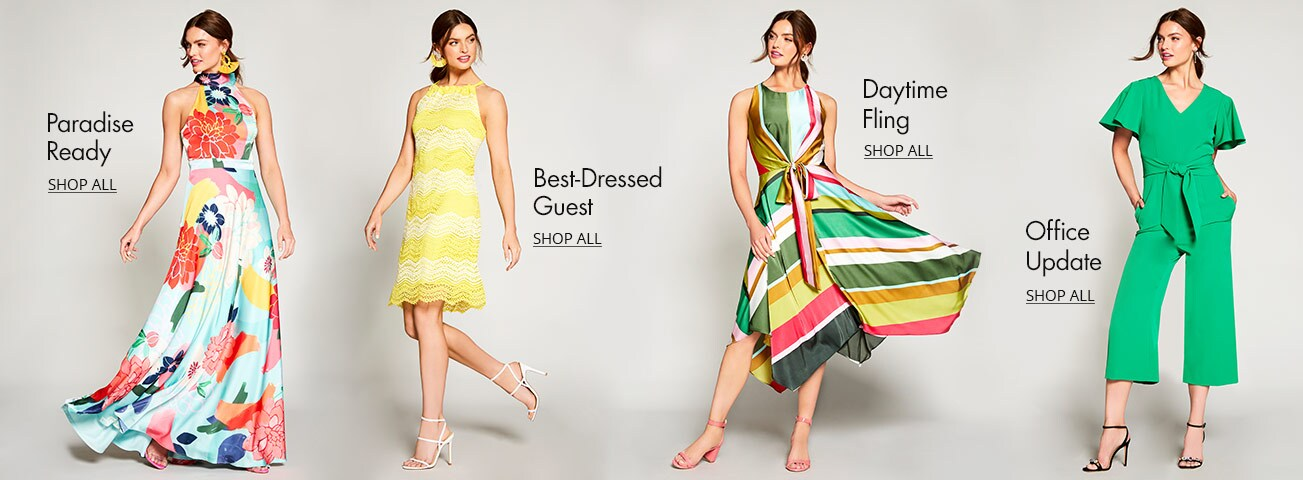 b010cf4a10e Shop all women s dresses on Dillards.com