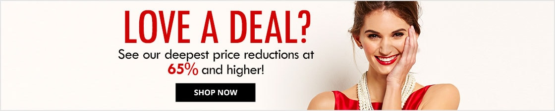 0a6a5b3a0 Clearance 65% Off and Higher ...