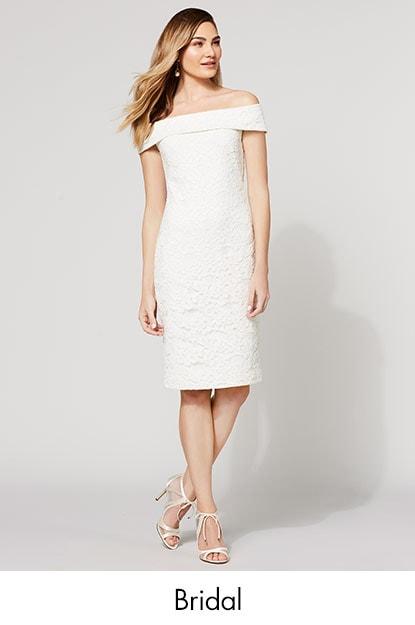 8742100ebd9e The Wedding Shop | Bridal Gowns & Wedding Party Attire | Dillard's