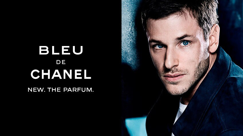 Shop All Men's Fragrance | Chanel