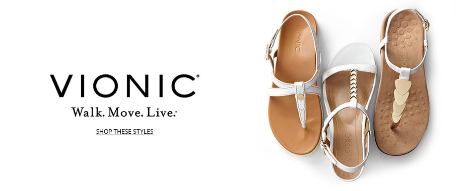 Shop All Vionic Shoes