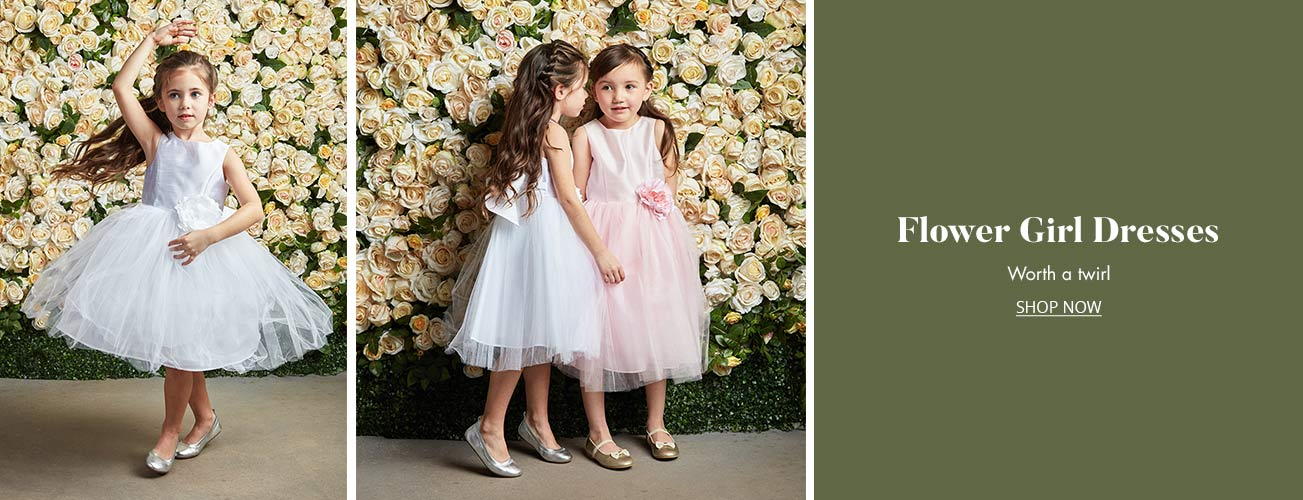 faa81de873 Girls' Dresses | Dillard's