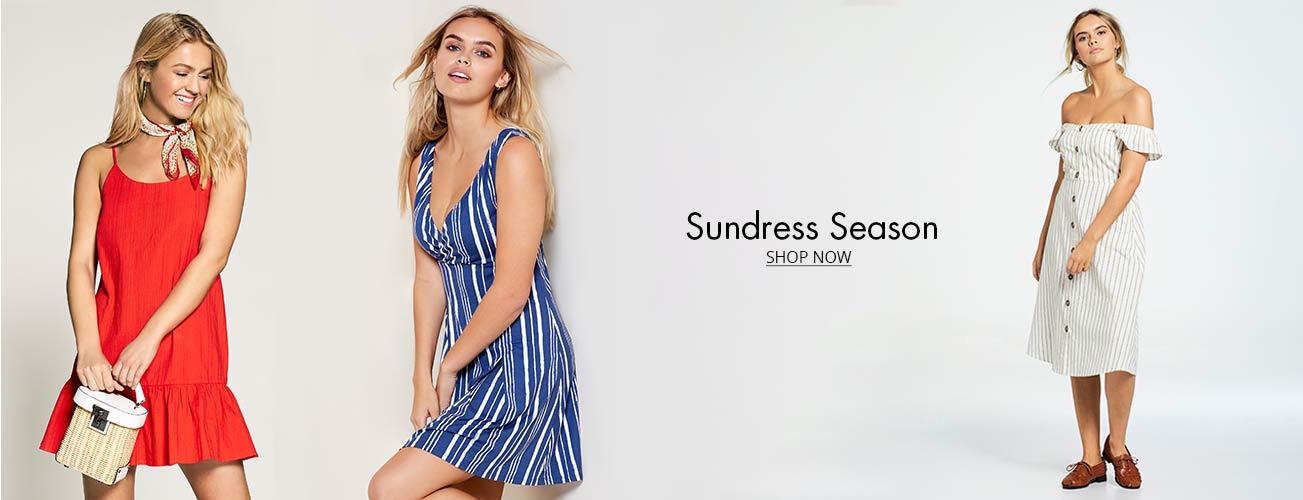 6e9a6b24ad66 Shop Summer Dresses on Dillards.com
