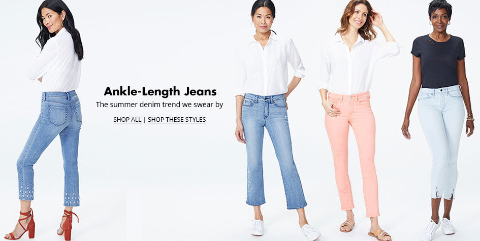 slim fit jeans - Pink & Purple Mother oMdlv