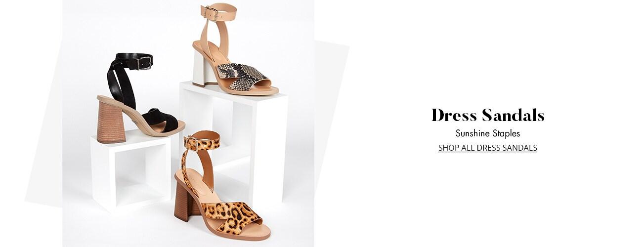 c8281bfd17 Shop women's dress sandals