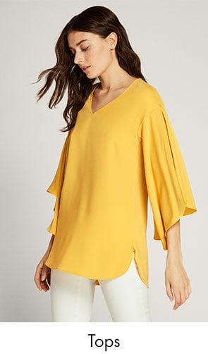 Dillards Womens Blouses 21th Blouse Wearing