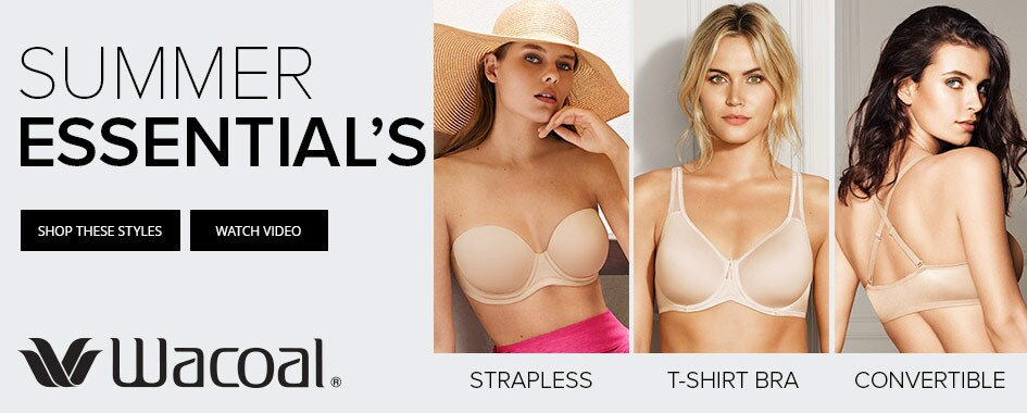 Shop Wacoal Bras of Summer at Dillards.com