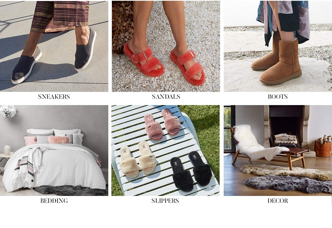 UGG: Boots, Shoes, Accessories & More | Dillard's