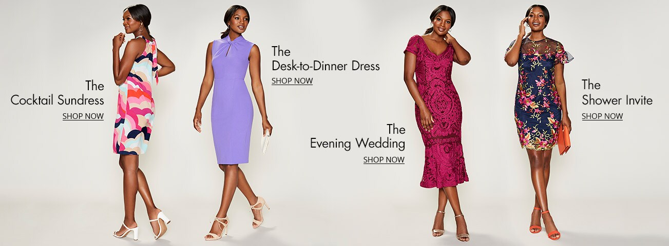 640cc08b433 Shop all women's dresses on Dillards.com