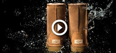 New UGG Classic Video