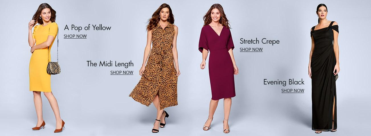Women\'s Dresses & Gowns | Dillard\'s