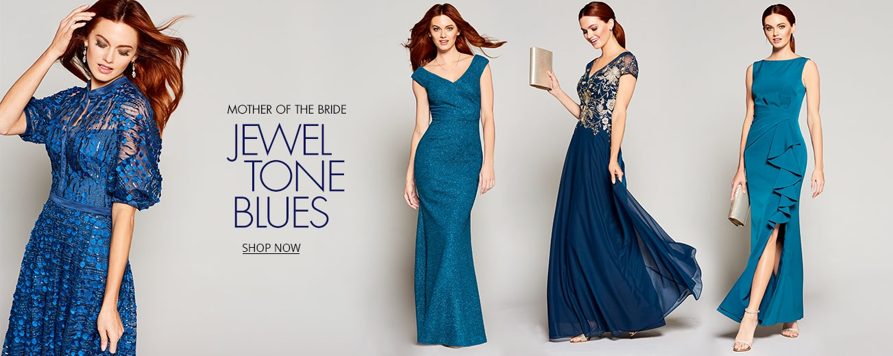 083c6d5f22058 Mother of the Bride Dresses & Gowns | Dillard's