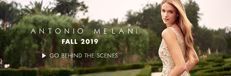 Antonio Melani Fall 2019 Video