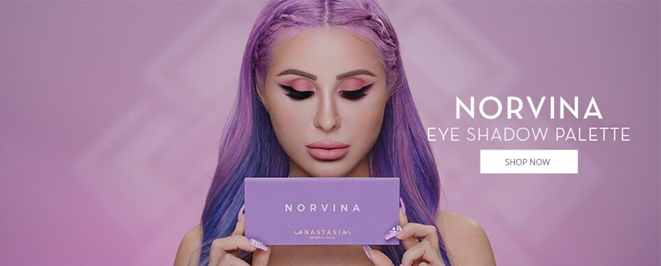 Shop Anastasia Beverly Hills Norvina Palette on Dillards.com