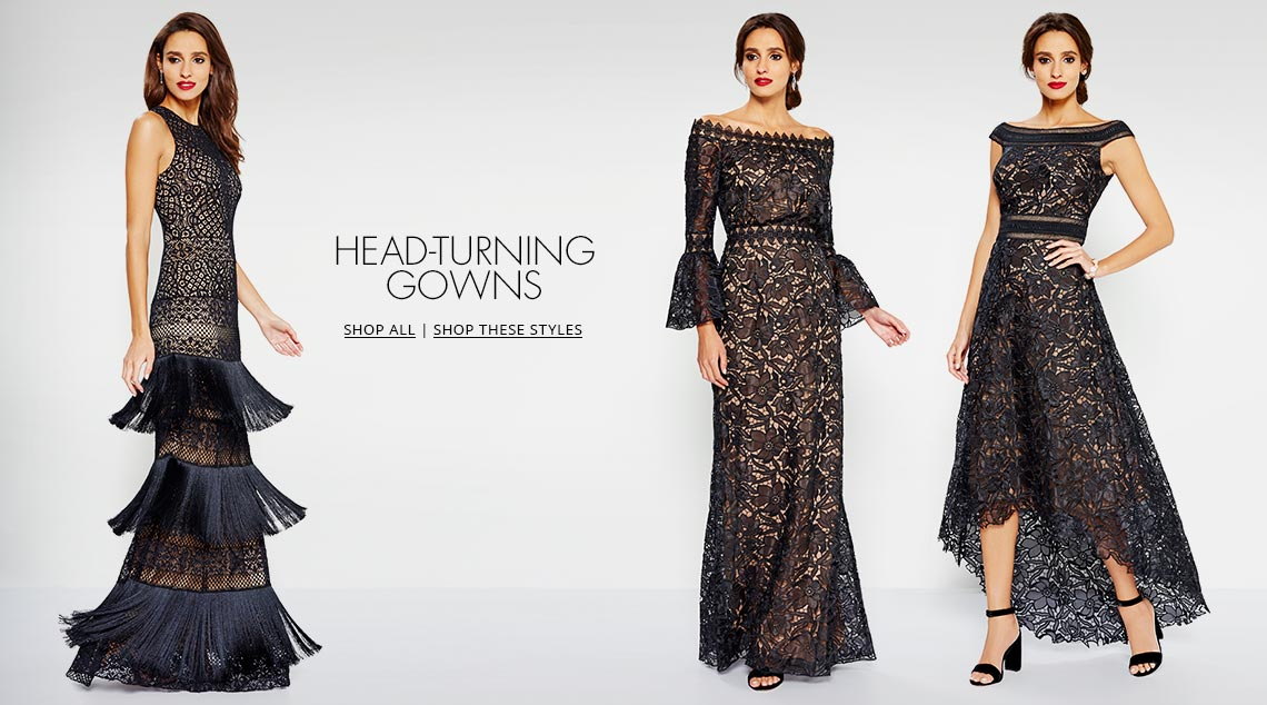Shop Evening Gowns