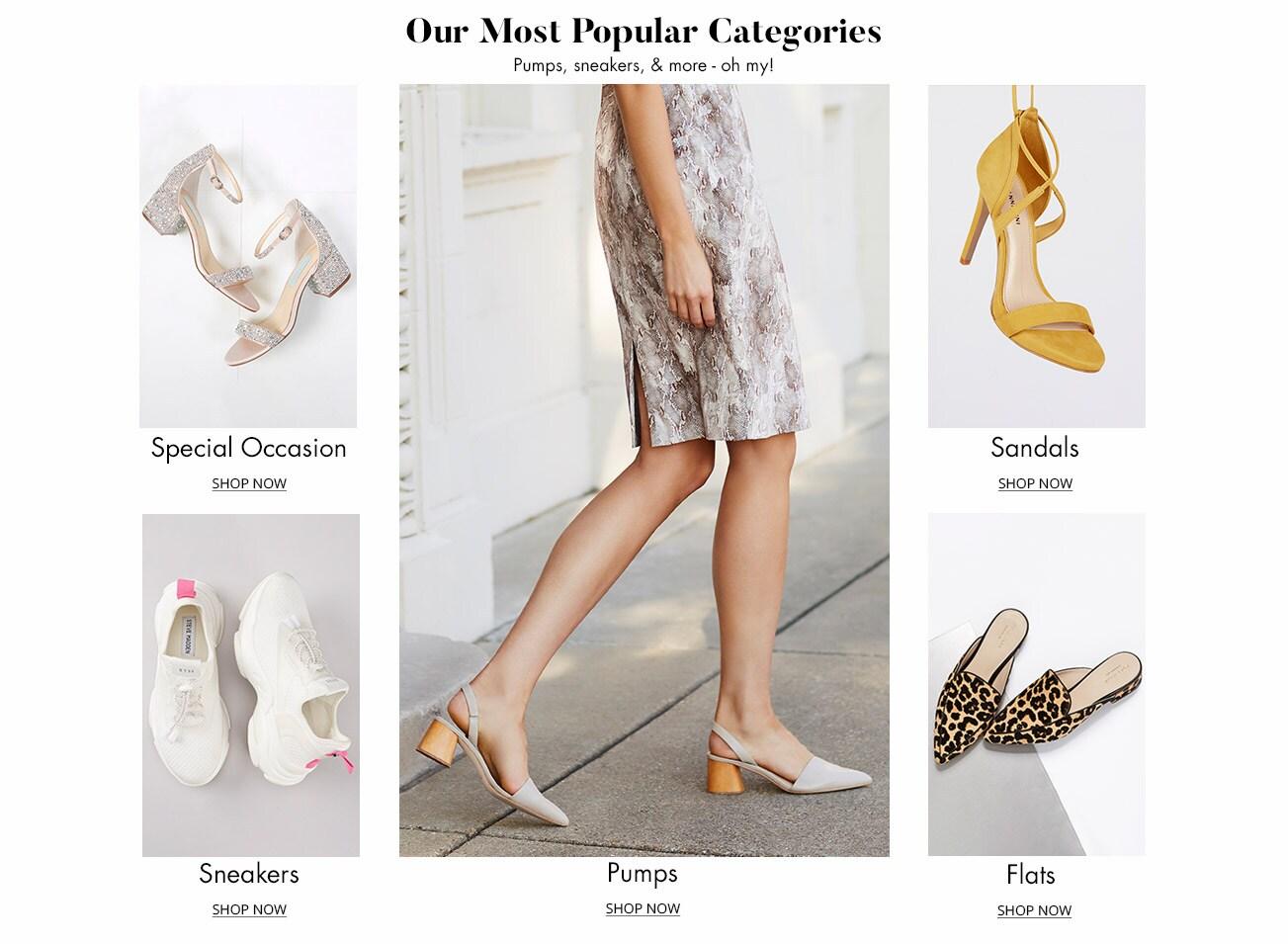 828526546 Shoes | Dillard's