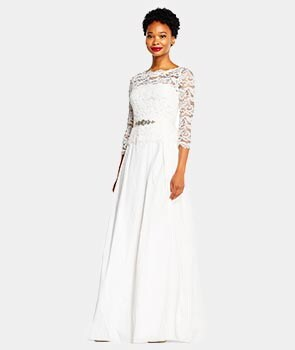 The Wedding Shop Bridal Gowns Wedding Party Attire Dillards