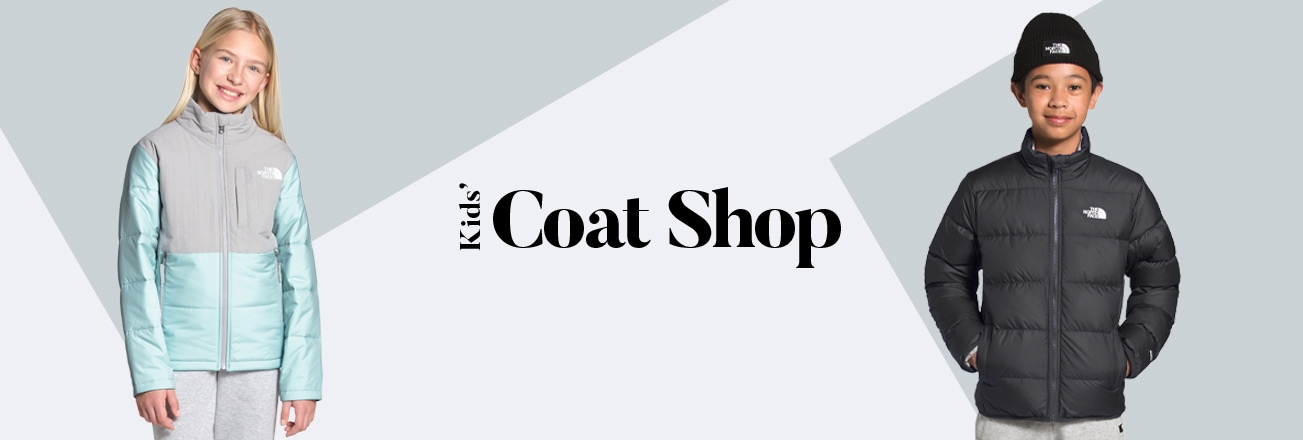 Shop Kid's Coats at Dillards.com