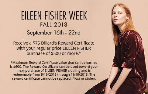 Eileen Fisher Week Espot