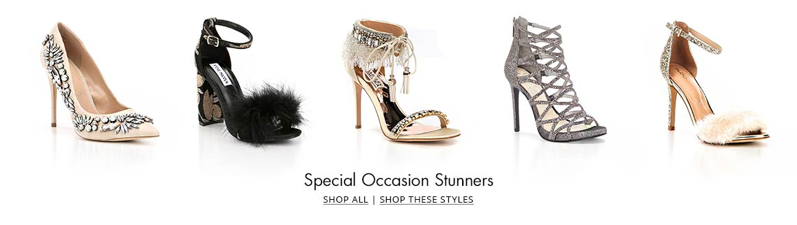 Shop All Special Occasion Shoes on Dillards.com