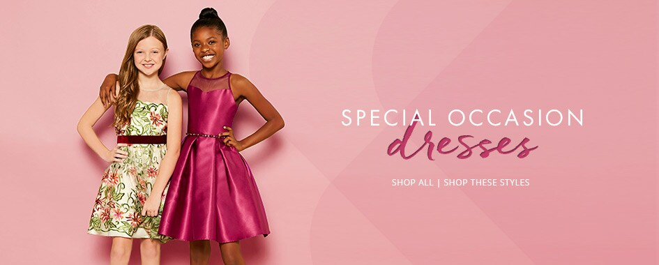 Kids | Girls | Dresses | Dillards.com
