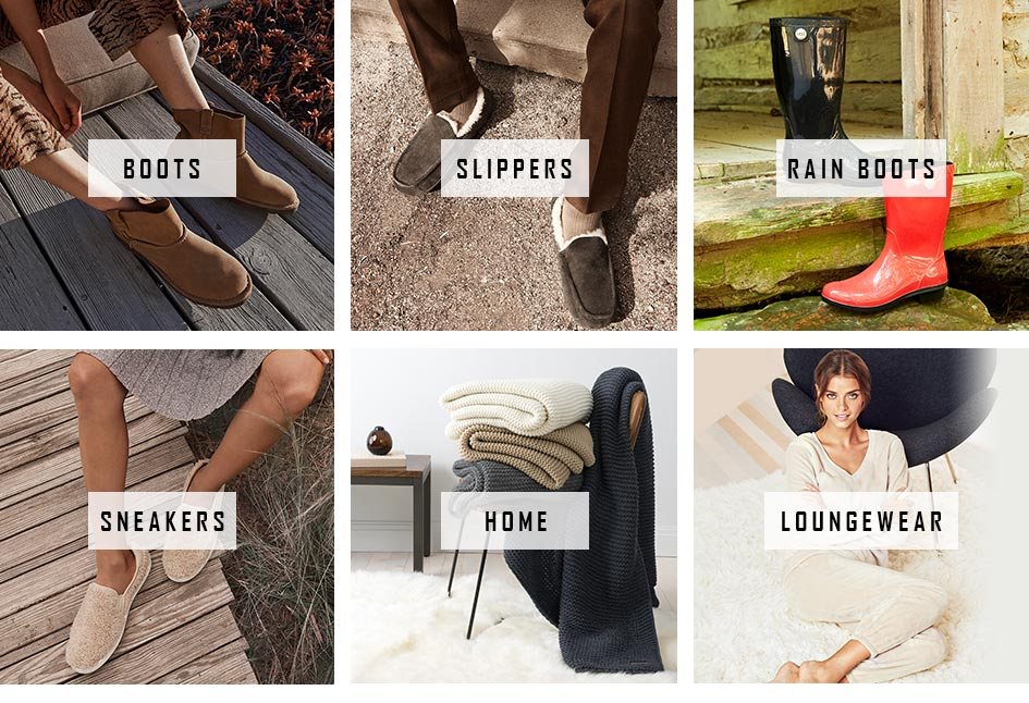 ugg boots accessories