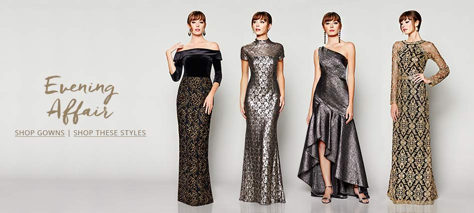 Women's Dresses & Gowns | Dillards