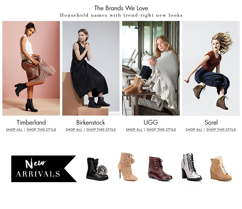 All Shoes Company Name Style Guru Fashion Glitz Glamour Style Unplugged