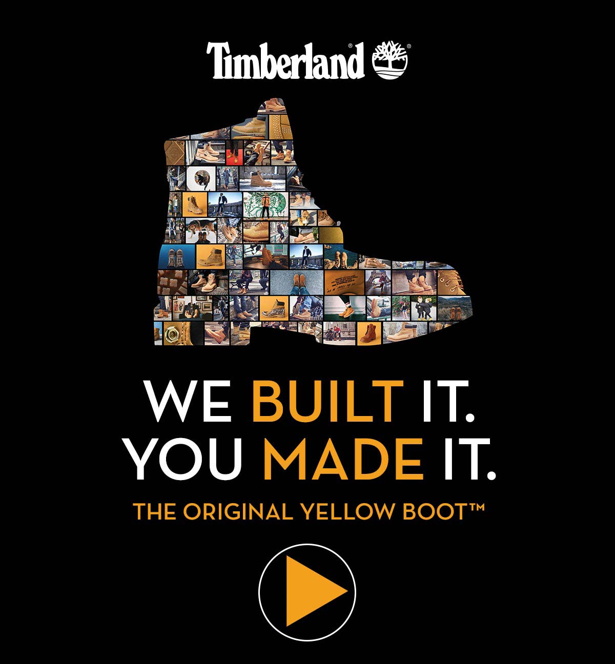 Timberland Product Video