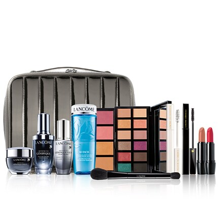 Shop Lancome purchase with purchase